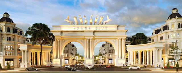 Hàng loạt ông lớn BĐS đang đổ về Thái Nguyên triển khai các dự án quy mô.